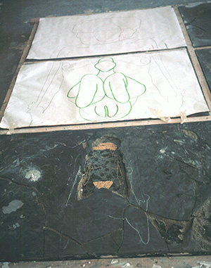B-8 1-94 3-art piece procedure copy